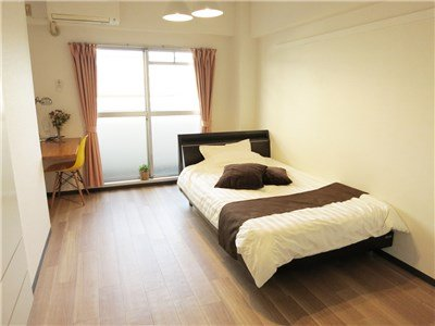 guesthouse sharehouse Social residence  타마플라자 room312