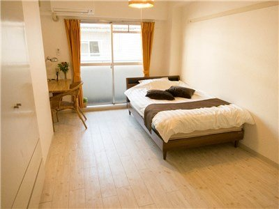 guesthouse sharehouse Social residence  타마플라자 room314