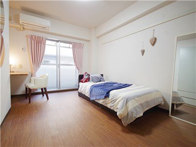 guesthouse sharehouse SOCIAL RESIDENCE TAMA PLAZA room316