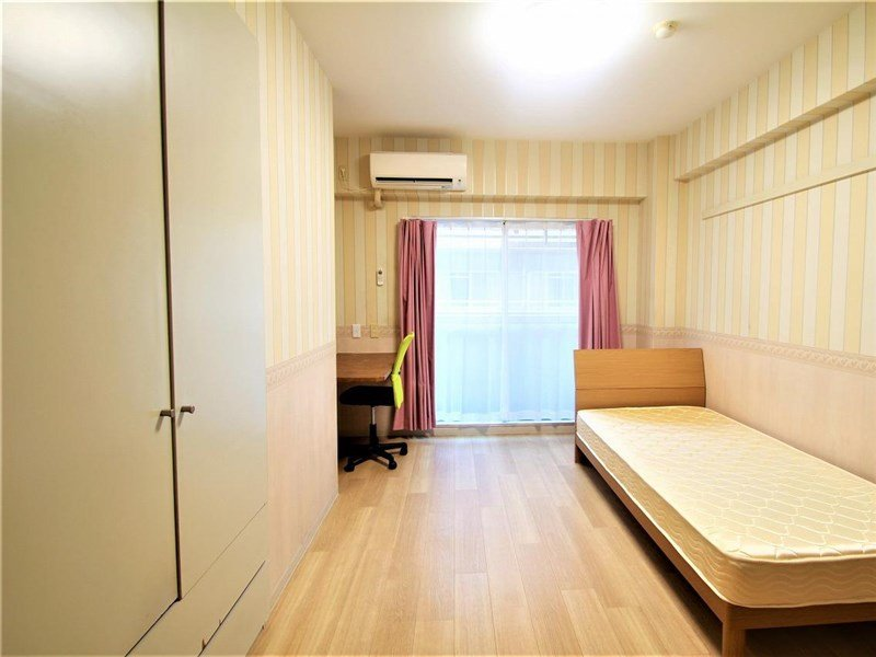 guesthouse sharehouse Social residence  타마플라자 room318