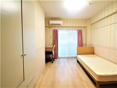 guesthouse sharehouse SOCIAL RESIDENCE TAMA PLAZA room318
