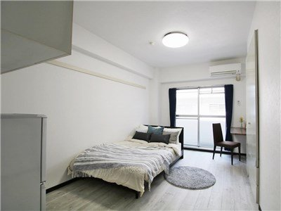 guesthouse sharehouse Social residence  타마플라자 room319
