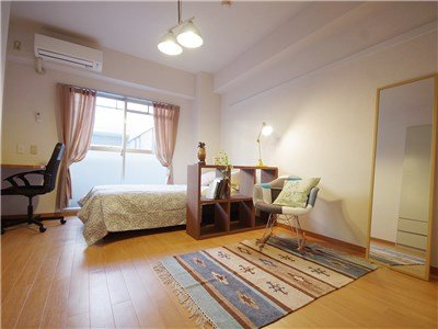 guesthouse sharehouse Social residence  타마플라자 room320