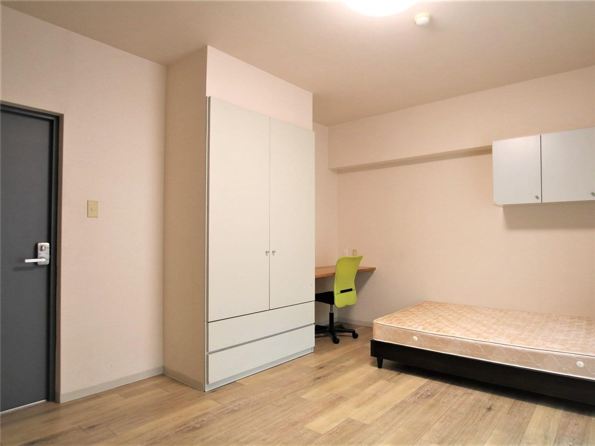 guesthouse sharehouse Social residence  타마플라자 room321