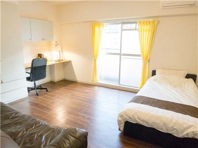 guesthouse sharehouse Social residence  타마플라자 room322