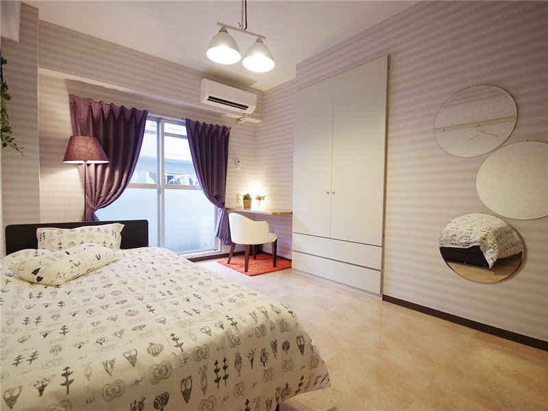 guesthouse sharehouse Social residence  타마플라자 room326