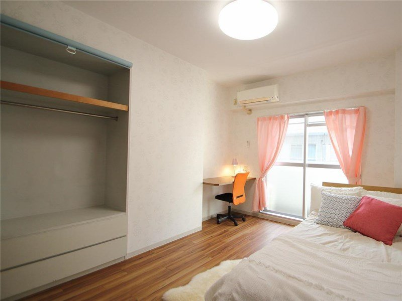 guesthouse sharehouse Social residence  타마플라자 room327