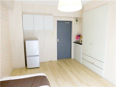 guesthouse sharehouse Social residence  타마플라자 room329