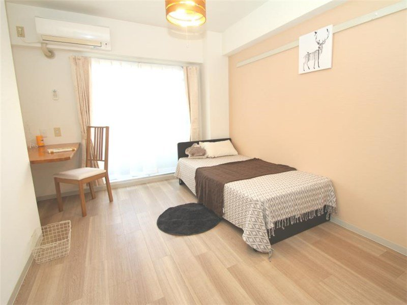 guesthouse sharehouse Social residence  타마플라자 room331