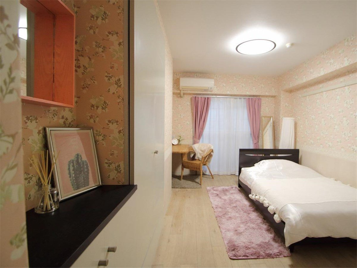 guesthouse sharehouse Social residence  타마플라자 room333