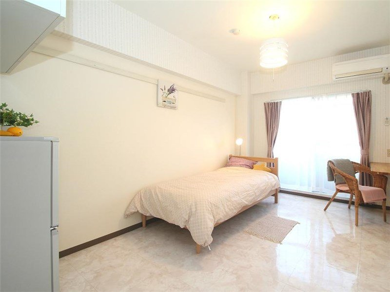 guesthouse sharehouse Social residence  타마플라자 room340