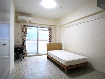 guesthouse sharehouse SOCIAL RESIDENCE TAMA PLAZA room341