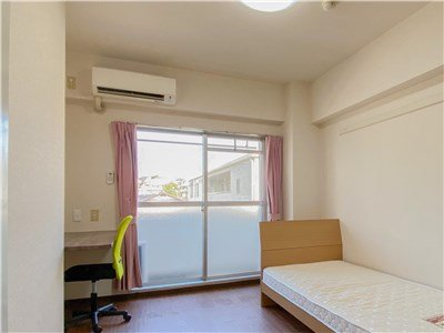 guesthouse sharehouse SOCIAL RESIDENCE TAMA PLAZA room343