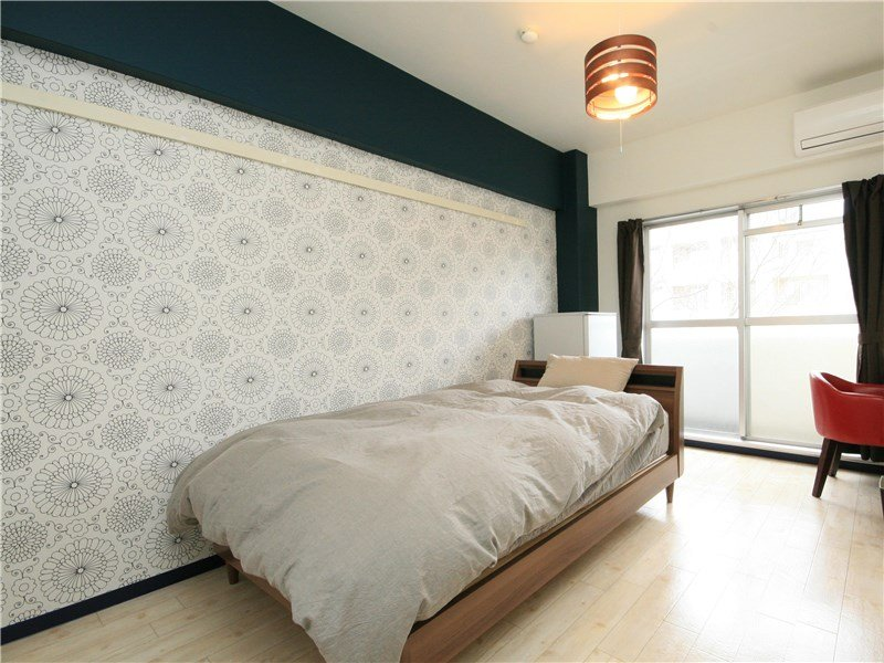 guesthouse sharehouse Social residence  타마플라자 room403