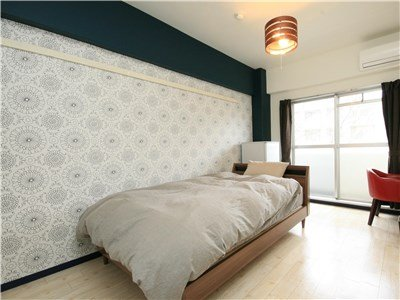 guesthouse sharehouse SOCIAL RESIDENCE TAMA PLAZA room403