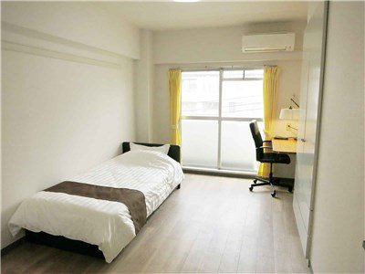 guesthouse sharehouse Social residence  타마플라자 room405