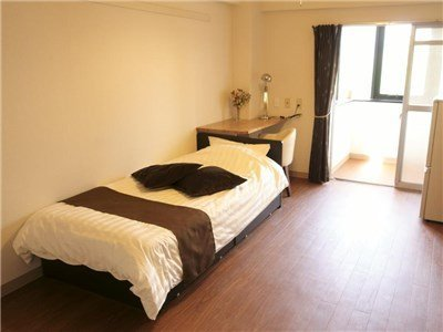 guesthouse sharehouse Social residence  타마플라자 room407