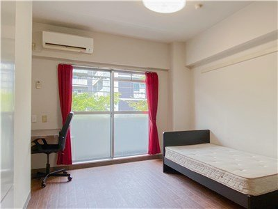 guesthouse sharehouse Social residence  타마플라자 room410