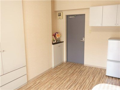 guesthouse sharehouse Social residence  타마플라자 room411