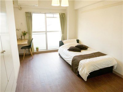 guesthouse sharehouse SOCIAL RESIDENCE TAMA PLAZA room412