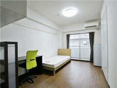 guesthouse sharehouse SOCIAL RESIDENCE TAMA PLAZA room413