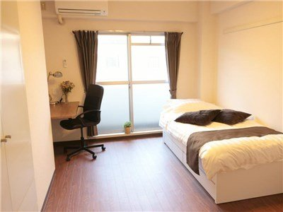guesthouse sharehouse Social residence  타마플라자 room414