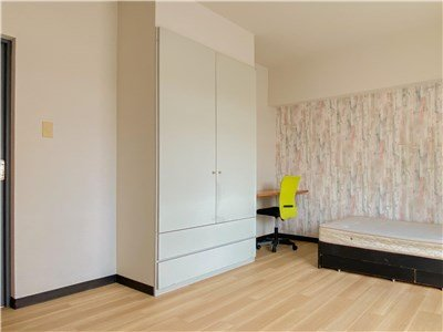 guesthouse sharehouse Social residence  타마플라자 room417