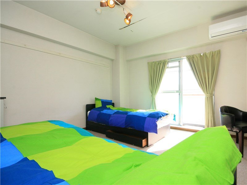 guesthouse sharehouse Social residence  타마플라자 room419b