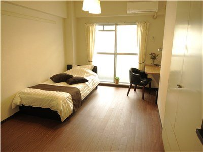 guesthouse sharehouse SOCIAL RESIDENCE TAMA PLAZA room420