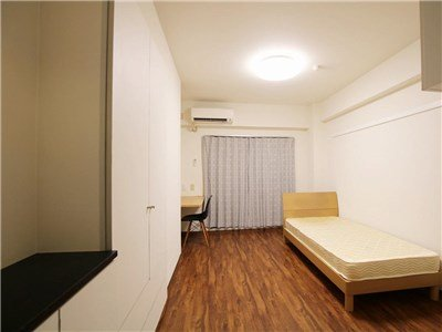 guesthouse sharehouse SOCIAL RESIDENCE TAMA PLAZA room421
