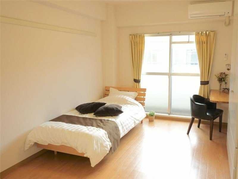 guesthouse sharehouse Social residence  타마플라자 room424