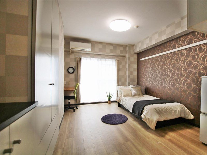 guesthouse sharehouse Social residence  타마플라자 room425