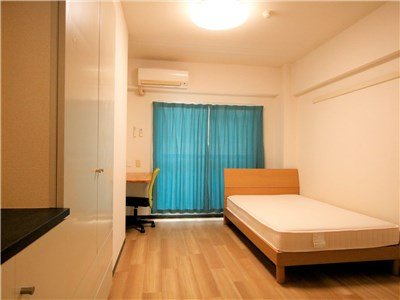 guesthouse sharehouse SOCIAL RESIDENCE TAMA PLAZA room427
