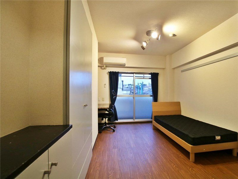 guesthouse sharehouse Social residence  타마플라자 room429