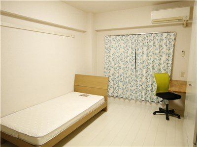 guesthouse sharehouse SOCIAL RESIDENCE TAMA PLAZA room432