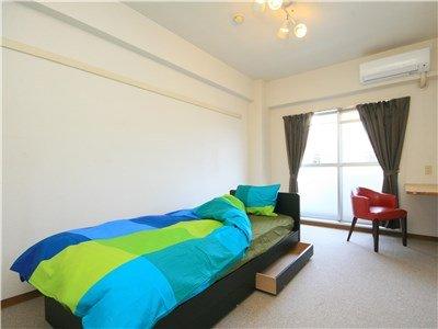 guesthouse sharehouse Social residence  타마플라자 room215