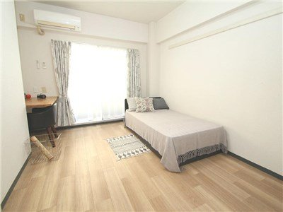 guesthouse sharehouse SOCIAL RESIDENCE TAMA PLAZA building33