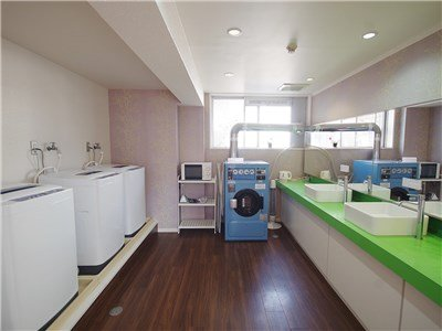 guesthouse sharehouse Social residence  타마플라자 building4
