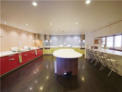 guesthouse sharehouse Social residence  타마플라자 building5