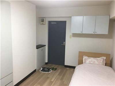 guesthouse sharehouse Social residence  타마플라자 room311