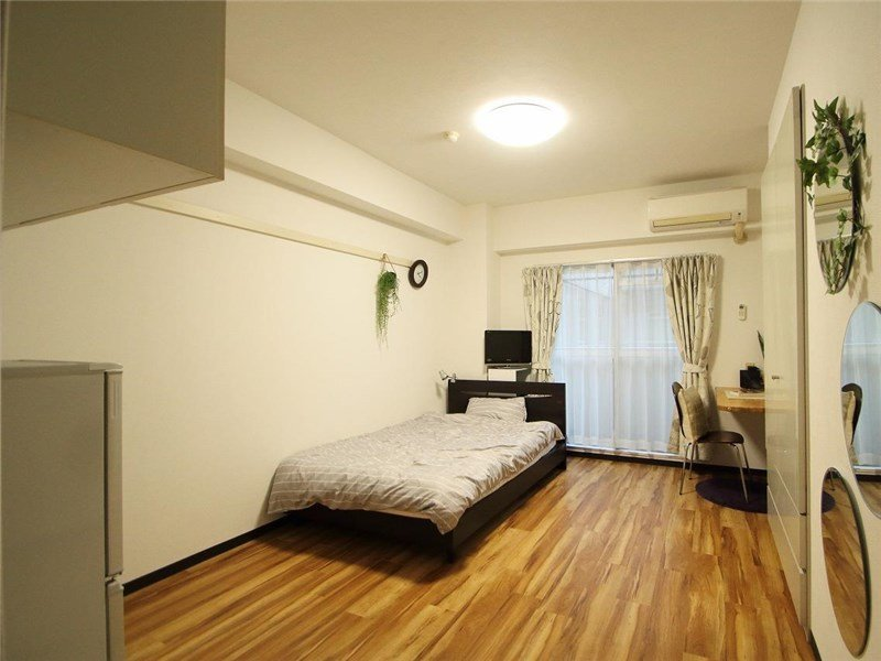 guesthouse sharehouse Social residence  타마플라자 room324