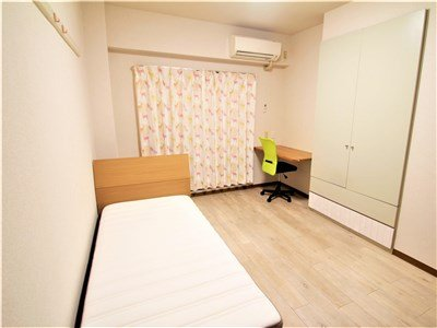 guesthouse sharehouse Social residence  타마플라자 room334