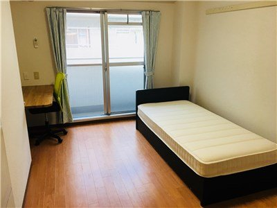 guesthouse sharehouse Social美宅 多摩廣場 room325