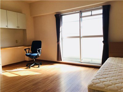 guesthouse sharehouse Social美宅 多摩廣場 room418