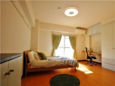 guesthouse sharehouse Social residence  타마플라자 room419