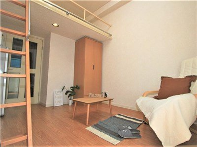 OAK APARTMENT YONO