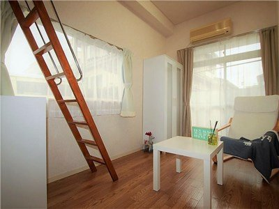 guesthouse sharehouse OAK APARTMENT YONO room107