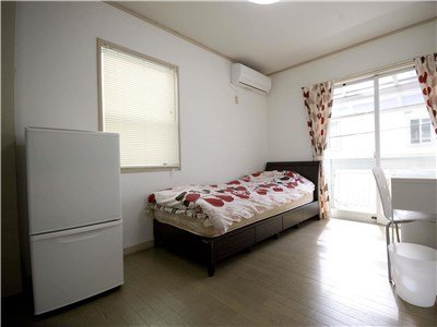 guesthouse sharehouse OAKHOUSE川崎 room202