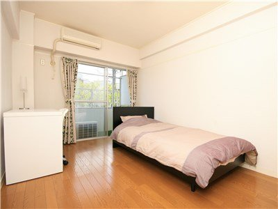 guesthouse sharehouse OAK APARTMENT KITA OMIYA STATION room202