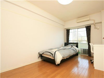 guesthouse sharehouse OAK APARTMENT KITA OMIYA STATION room207